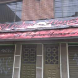 Restaurante El Fogón Llanero en Bogotá