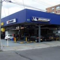 Centro de Diagnostico Automotor revitest LTDA en Bogotá