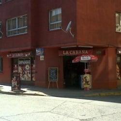Almacen La Cabaña en Santiago