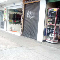 Cerrajeria Telefonia en Bogotá