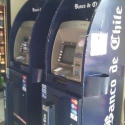 Cajero Automático Banco de Chile - Homecenter Pajaritos en Santiago
