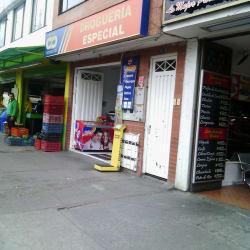 Droguería Especial  en Bogotá