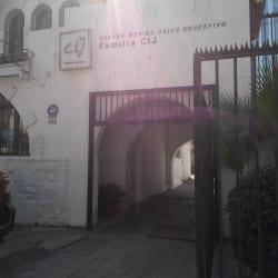 Centro Medico Psico Educativo Familia Cij en Santiago