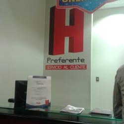Cine Hoyts - Mall Arauco Quilicura en Santiago