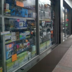Fiber Electrónicos LTDA en Bogotá