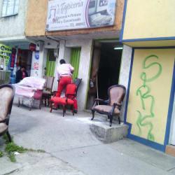 R And M Reformas Modernas en Bogotá