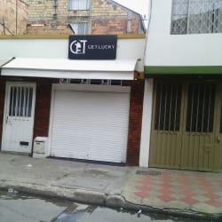 Getlucky en Bogotá