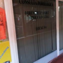 Consulta Podologica  en Santiago