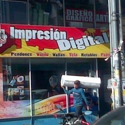 Impresión Digital R y G en Bogotá