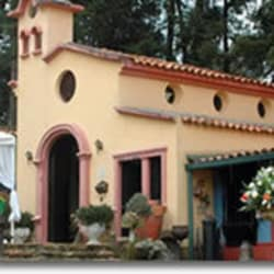 Parroquia Santa Bibiana en Bogotá