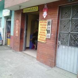 Papelería Carrera 59 en Bogotá