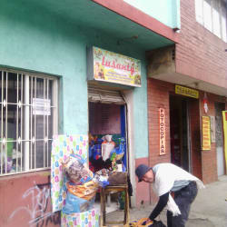Pet Shop Lusanty en Bogotá