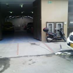 Taller de Mecanica Carrera 58B en Bogotá