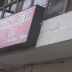 Tecni C@ll en Bogotá