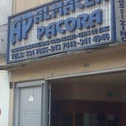 AP Almacén Pacora en Bogotá