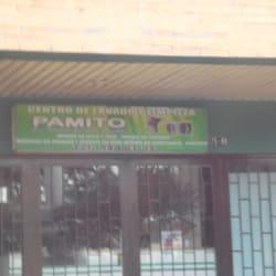 Centro de Lavado y Limpieza Pamito en Bogotá