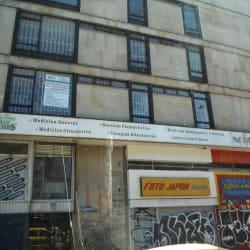 Centro medico Naturista Los olivos en Bogotá