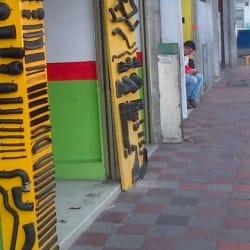 Dacar Filtros S.A.S en Bogotá