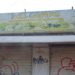 Del Campo en Bogotá
