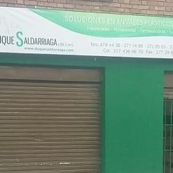 Duque y Saldarriaga y Cia  en Bogotá