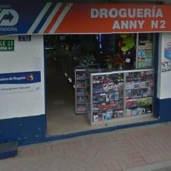 Droguería Anny N 2  en Bogotá