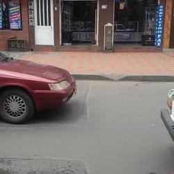Papelería Redy en Bogotá