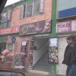 Stilos Alex Peluquería en Bogotá