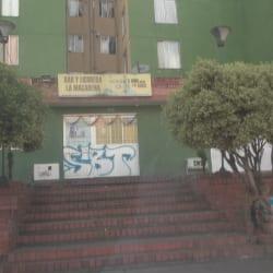 Bar Y Licorera La Macarena en Bogotá