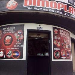 Dimoplast en Bogotá