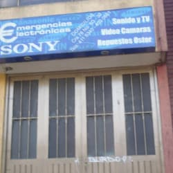 Emergencias Electricas en Bogotá