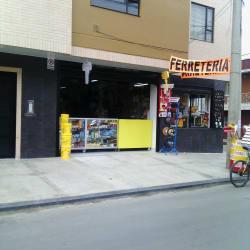Ferreteria Calle 131A  en Bogotá