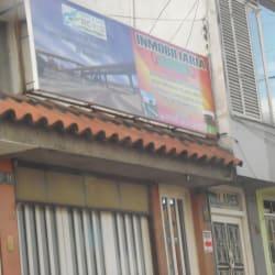 Inmobiliaria Guerrero en Bogotá