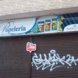 Ismar Papeleria en Bogotá