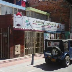 Jardín Infantil Aprende con Tecnología en Bogotá
