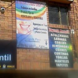 Laboratorio Dental Calle 64 en Bogotá