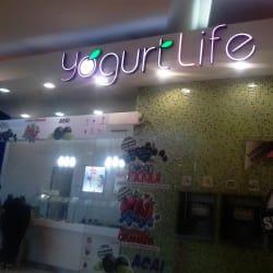 Yogurt Life - Arauco Maipú en Santiago