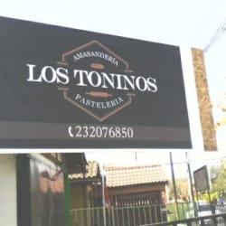 Amasandería Tonino en Santiago