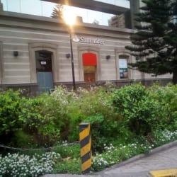 Banco Santander - General Mackenna en Santiago