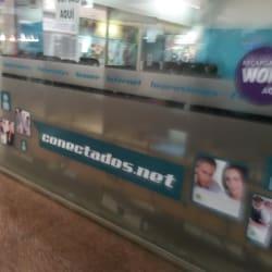 CIbercafé Conectados.net en Santiago