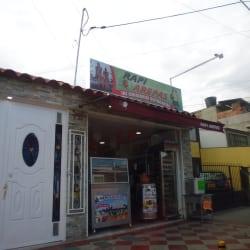 Rapi Arepas en Bogotá