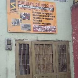 Servicios Integrados en Bogotá