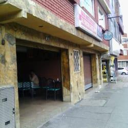 Bar Restaurante La Fonda Costeña en Bogotá