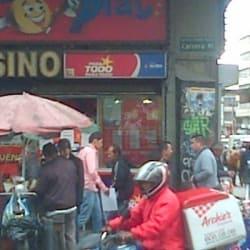 Paga Todo Chico en Bogotá