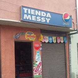 Tienda Messy en Bogotá