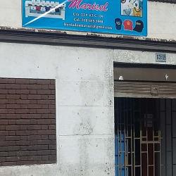 Diseños y Bordados Marisel en Bogotá