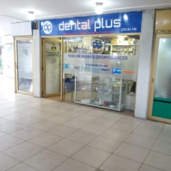 Dental Plus en Santiago