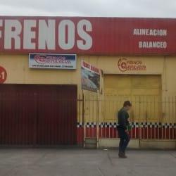 Frenos Sepulveda en Santiago