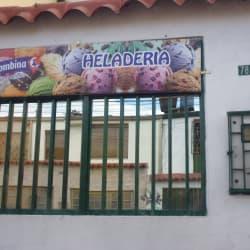Heladeria Diagonal  6D  en Bogotá