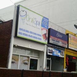 Oral Spa en Bogotá