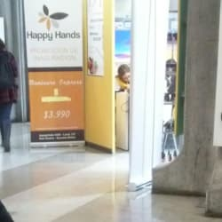 Happy Hands - Subcentro en Santiago